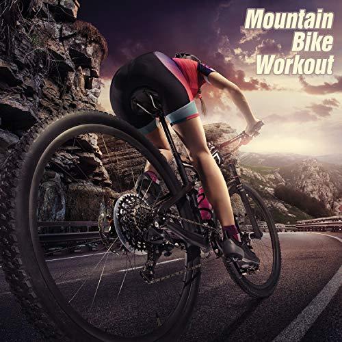 Mountain Bike Workout