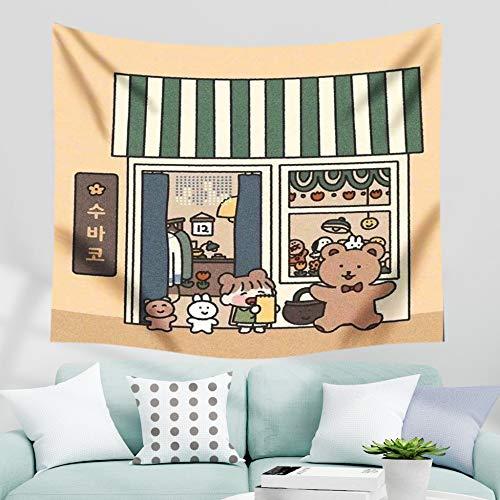 cortinas y estores infantiles con nombre