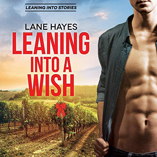 Leaning into a Wish cover art