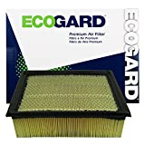 ECOGARD XA5642 Premium Engine Air Filter Fits Ford...