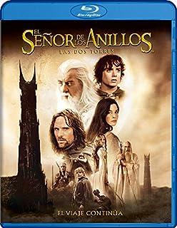 El Señor De La Anillos 2 (Ed. Cinematografica) (Bd) [Blu-ray]