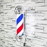 Zoom IMG-1 dioche palo del barbiere professionale