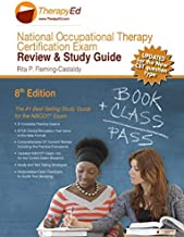 National Occupational Therapy Certification Exam Review and Study Guide 8th Edition With Online Access Code