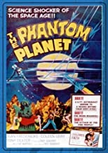 The Phantom Planet by Sinister Cinema