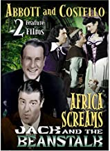 Africa Screams / Jack and the Beanstalk