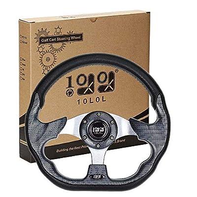 10L0L Golf Cart Lenkrad