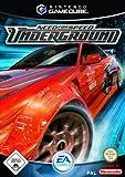 Need for Speed - Underground -