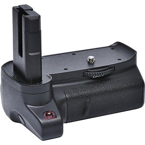 Vivitar Battery Grip for Nikon D3400 DSLR Camera