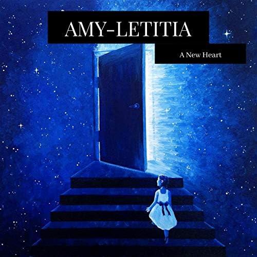 Amy-Letitia feat. Sophie Nash