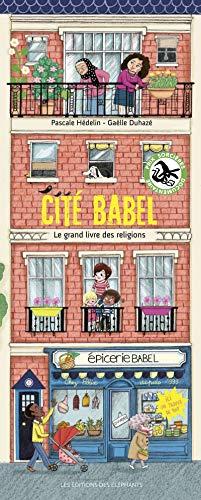 Cité Babel PDF Books