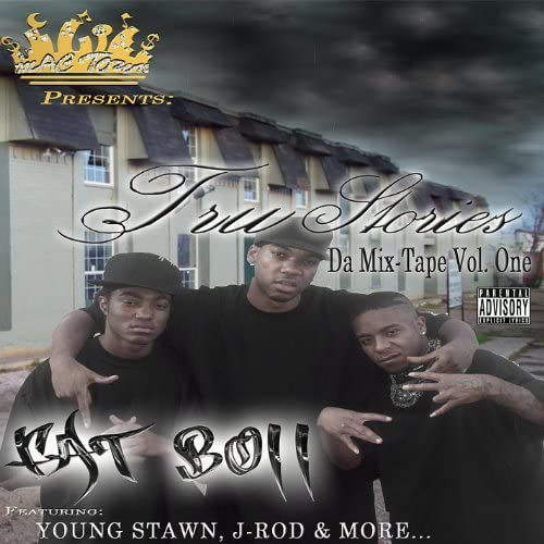 Fat Boii, Young Stawn, J-Rod