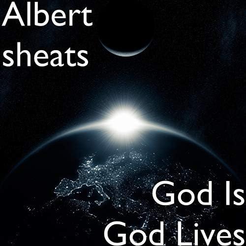 Albert Sheats