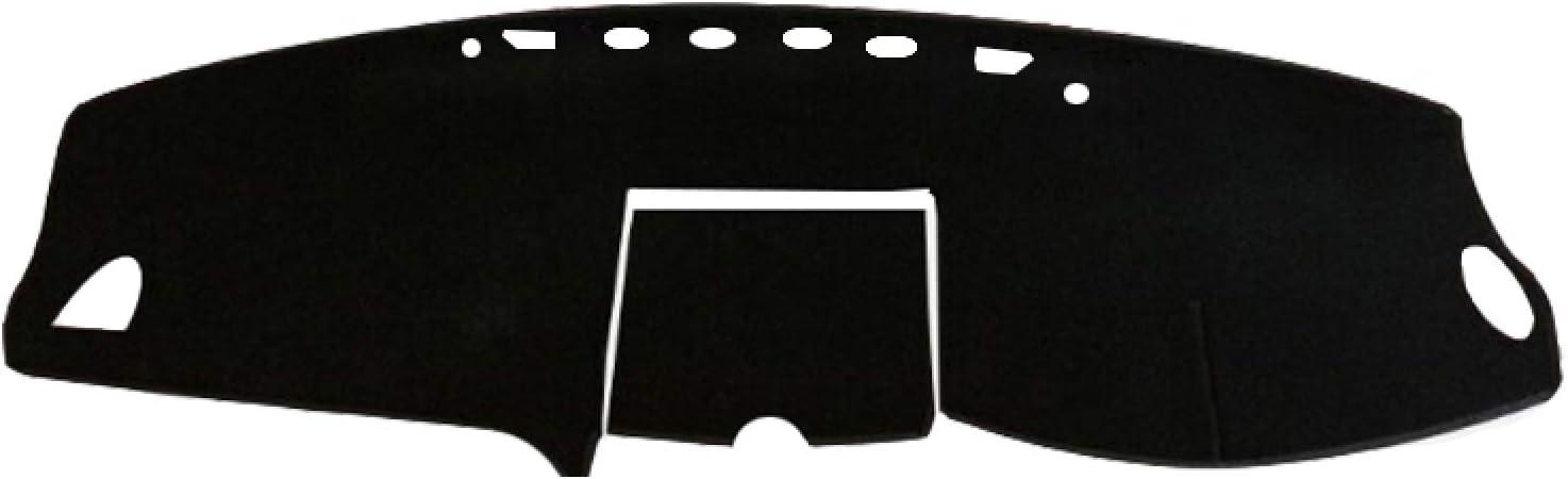 GLLXPZ Car Dashboard Cover Dash Mat Sentra for Nissan Bombing free shipping B15 Miami Mall 2000-