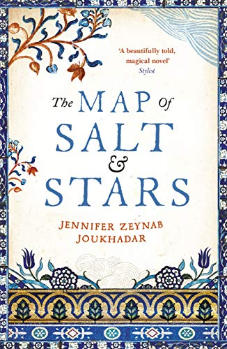 The Map of Salt and Stars (English Edition)