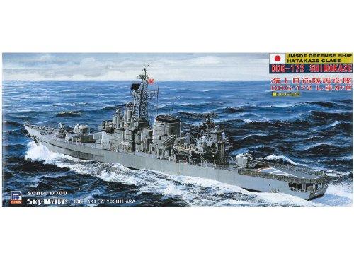 2005 type Takeko type destroyer DDG-172 the wind 1/700 Maritime Self-Defense Force (J30) (japan import)