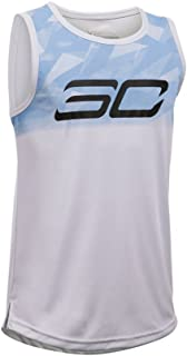 Under Armour Chicos 'SC30 Essentials Tank