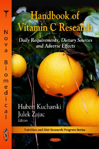 Handbook of Vitamin C Research