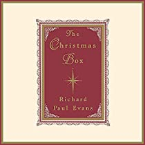 The Christmas Box (Audiobook) by Richard Paul Evans | Audible.com