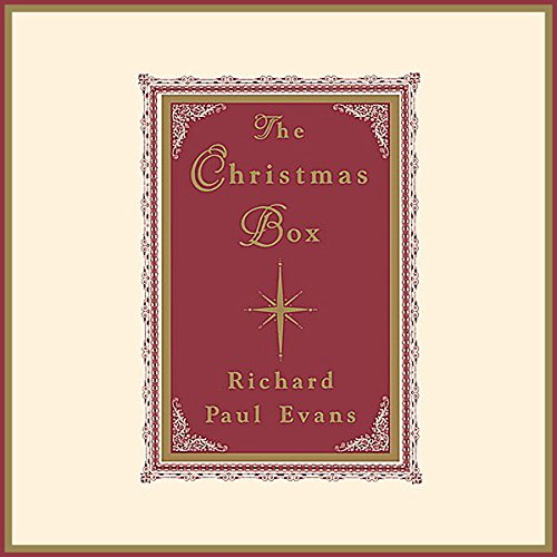 The Christmas Box                   De :                                                                                                                                 Richard Paul Evans                               Lu par :                                                                                                                                 Richard Thomas                      Durée : 1 h et 31 min     Pas de notations     Global 0,0
