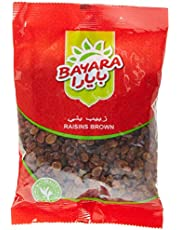Bayara Raisins Brown - 400 gm