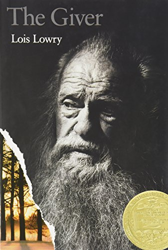 The Giver (Newberry Medal Book)
