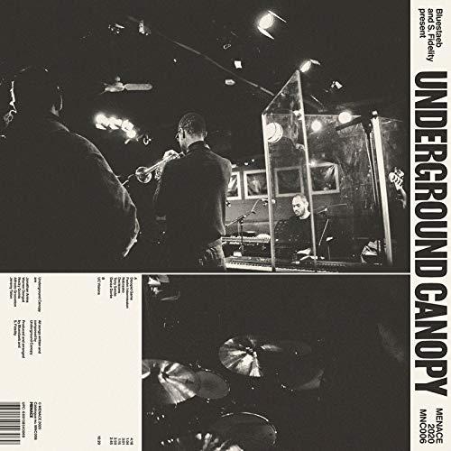 Present Underground Canopy [Vinyl LP]