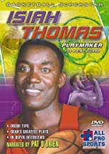 Isiah Thomas: Playmaker - The Point Guard