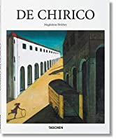 Giorgio De Chirico: 1888-1978: the Modern Myth (Basic Art Series 2.0)