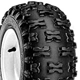 Carlisle Snow Hog Snow Blower Bias Tire - 15/500-6 49B