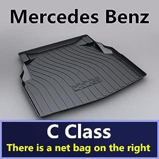 mercedes cla boot liner