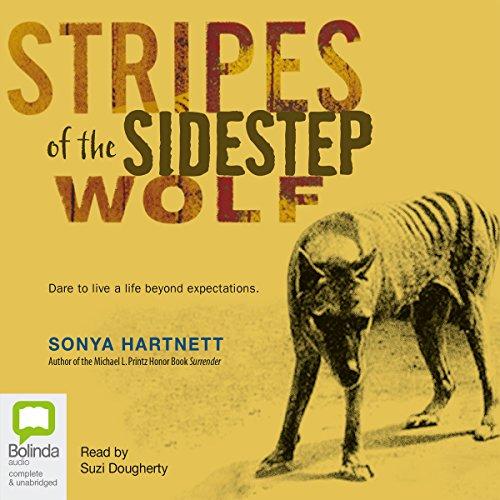 Stripes of the Sidestep Wolf Titelbild