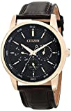 Citizen Men's Eco-Drive Stainless Steel...