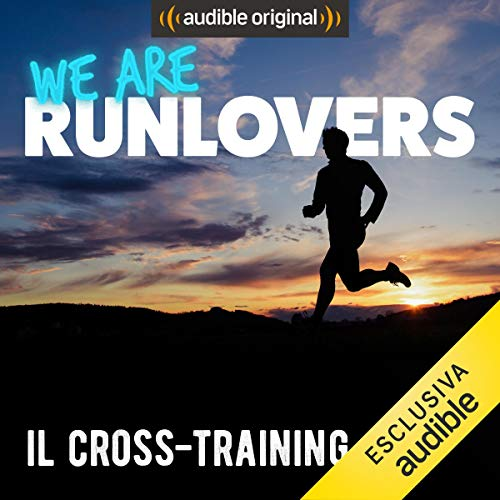 Il Cross-training audiobook cover art