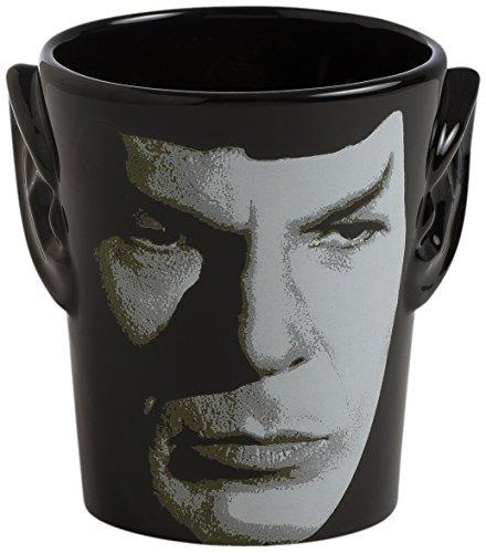 Spock 3D Ears Mug