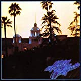 Eagles - Hotel California Burnig Desire Poster 30,5 x 45,7