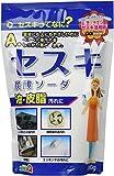 niwaQ キッチン用セスキ炭酸ソーダ 300g