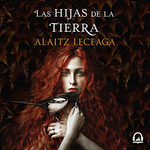 Las hijas de la tierra [The Daughters of the Earth] cover art