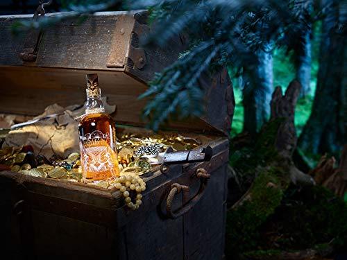 Blackforest Wild Rum Barrique 42% Vol. (1 x 0.5 l) - Brennerei Wild aus Gengenbach - Weltneuheit aus dem Schwarzwald - Deutscher Rum der Extraklasse - 5