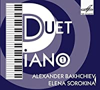 Piano Duet by Alexander Bakhchiev