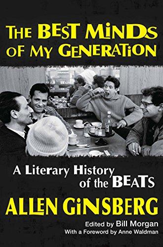 Literary Beat Generation Criticism