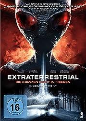 Extraterrestrial: Sie kommen nicht in Frieden (2014)