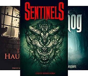 The Sentinels Series