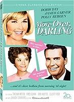 [北米版DVD リージョンコード1] MOVE OVER DARLING / (DOL DUB SUB WS SEN)