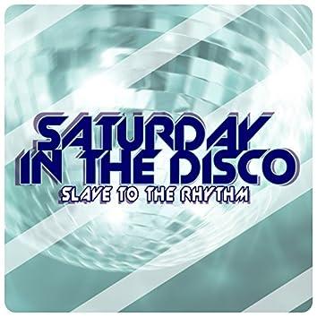 Saturday in the Disco