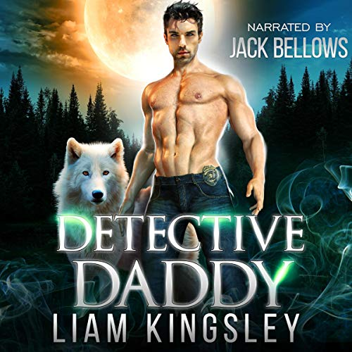 Detective Daddy cover art