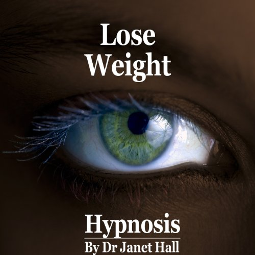 Lose Weight (Hypnosis) audiobook cover art