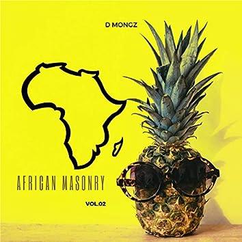 African Masonry Vol. 02