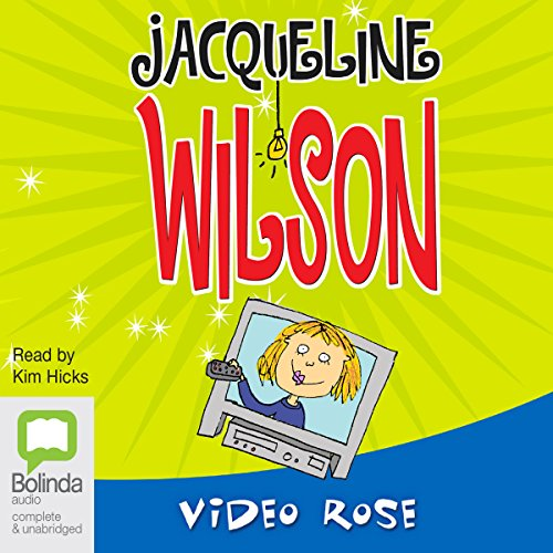 Video Rose audiobook cover art
