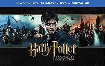Best order of release harry potter movies Reviews