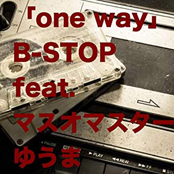 one way (feat. masuomaster & yuuma)